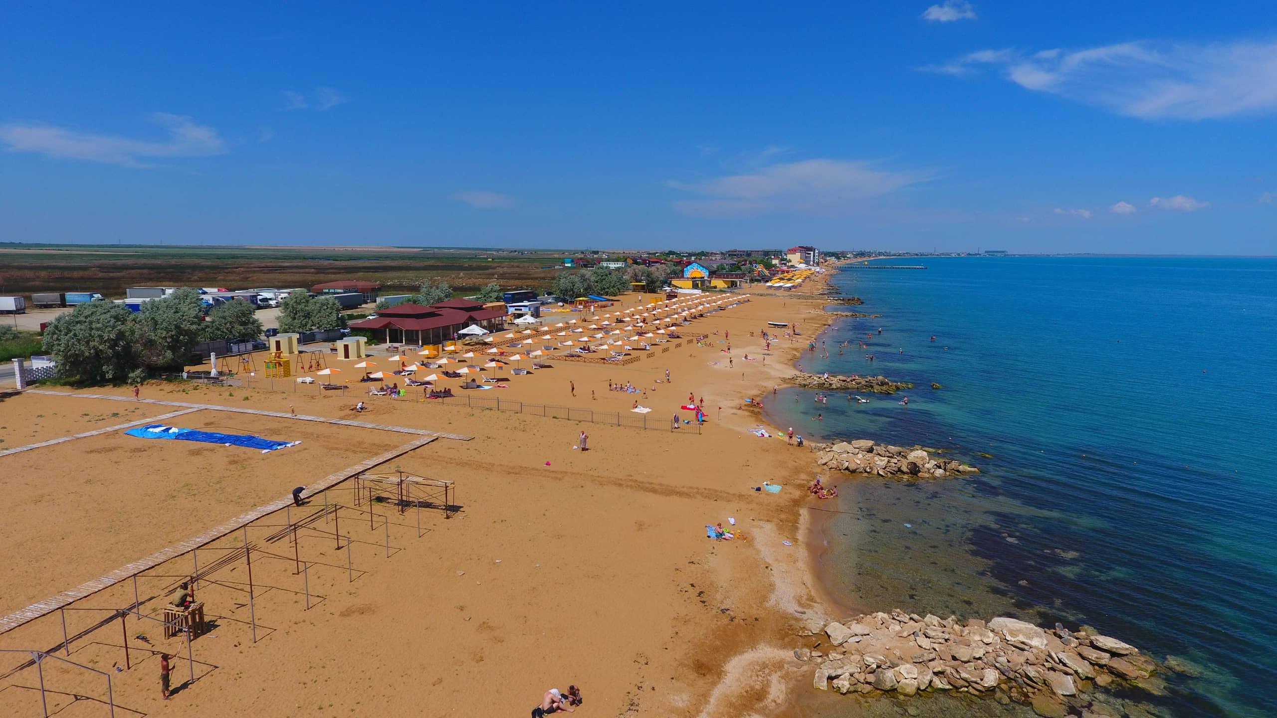 Пляж в береговое фото